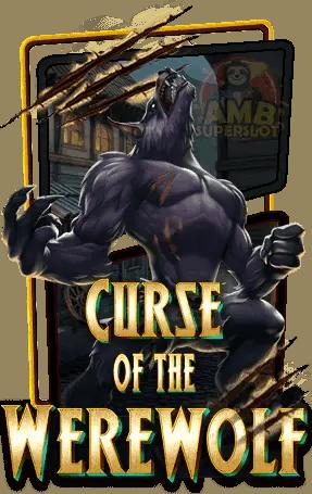 Curse of Werewolf Min